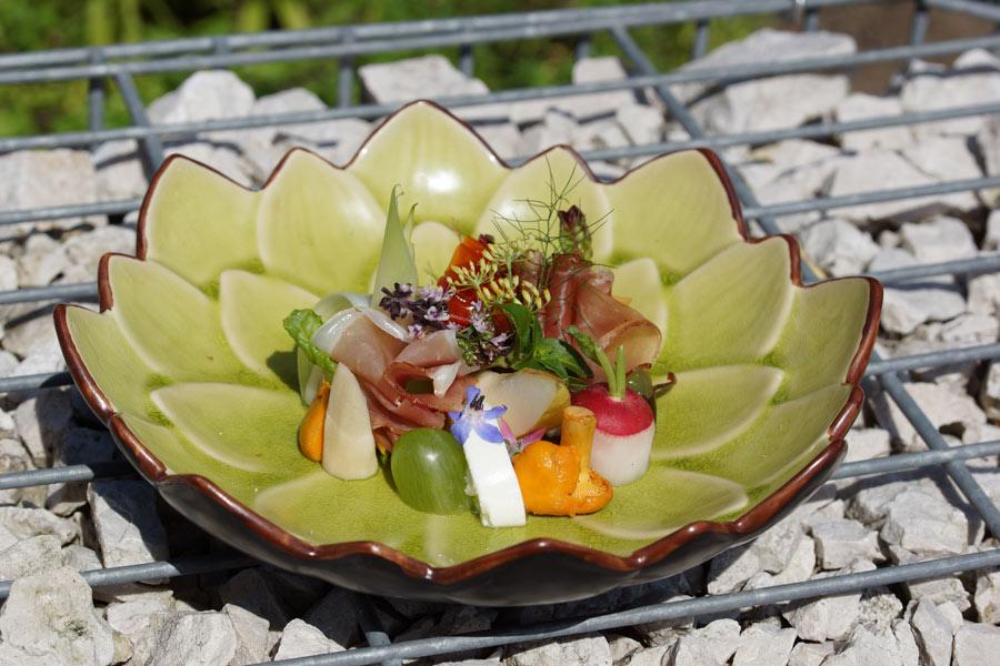 Rezeptideen Sommerküche : Rezepte für die sommerküche mit weinbegleitung paradiso weinclub